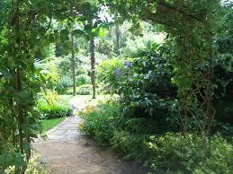 Garden With Trellis Our Gallery Ground Work
