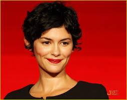 coco chanel hair styles 104 best audrey tautou images on pinterest audrey tautou french