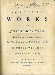 On His Blindness Questions And Answers John Milton Quiz Questions Answers Literature Quizzes