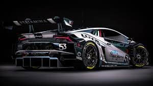 lamborghini race cars artstation lamborghini huracan gt3 fantasy kaspersky livery