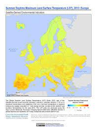 Mediterranean Europe Map by Map Gallery Sedac