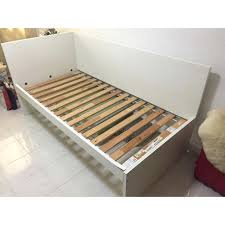 Ikea Single Bed Frame Ikea Flaxa Bed Single Bed Set Frame Sultan Lade Home Furniture