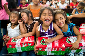 operation christmas child first united methodist church of
