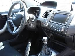 2007 Civic Si Interior 2006 Civic Si Photos U0026 Driving Impressions At Pro Car Studio