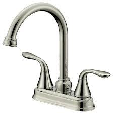 Delta Bar Sink Faucet Bar Sink Faucets Delta Contemporary Single Handle Bar Faucet In
