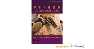 Home Improvement Design Software Reviews Python For Software Design How To Think Like A Computer Scientist