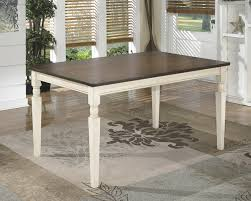 Craftsman Style Dining Room Furniture by Top 5 Dining Tables For Your Dining Room Full Home