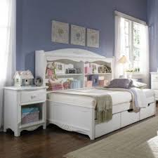daybed with bookcase foter