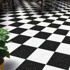 armstrong black 51910 vct tile excelon imperial texture 12x12