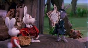 here comes cottontail dvd comes cottontail dvd review