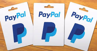 prepaid gift cards earn free paypal prepaid gift card online goodwood gumtree