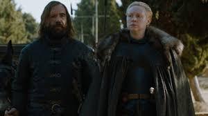 Ex Machina Ending Game Of Thrones Showrunners On Season 7 U0027s Dramatic Final Scene Ign