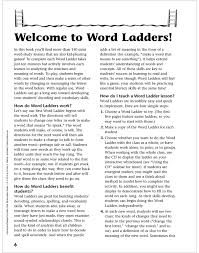 interactive whiteboard activities daily word ladders grades 1 u20132