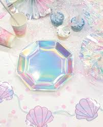 mermaid party supplies how to throw an iridescent mermaid party party delights