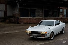 classic toyota cars 1975 toyota celica ra25 gt2000 old japanese cars