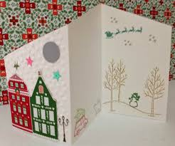 christmas card designs for preschool best images collections hd