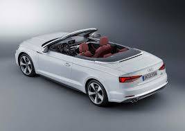 audi a5 top speed audi a5 cabriolet ready for march 2017 debut automobile magazine