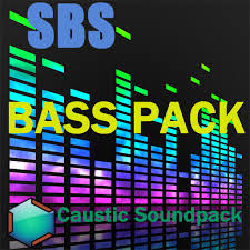 caustic 3 apk bass pack caustic sound pack 1 0 0 apk android