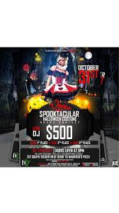 spooktacular by clark wilson entertainment on october 31 2015 in