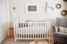Decorating Ideas For Nursery Nursery Decorating Ideas On A Budget At Best Home Design 2018 Tips