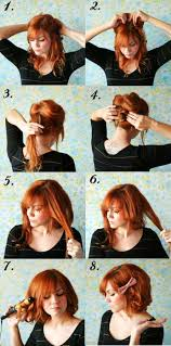 best 20 faux bob tutorial ideas on pinterest fake bob victory