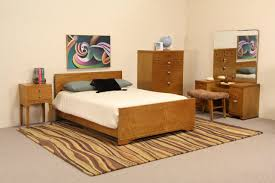 1950s bedroom furniture mid century used bedroom furniture