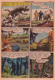 jules verne u0027s classics illustrated the mysterious island