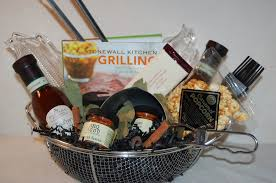 kitchen gift basket ideas gift baskets inspired by you llc