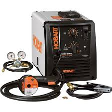 Wire 100 Ft Free Wiring Diagrams Pictures Free Shipping U2014 Hobart Handler 210mvp Flux Core Mig Welder With