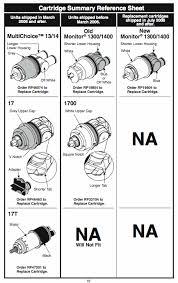 Delta Monitor 1400 Series Shower Faucet Repair Delta 1300 Vs 1700 Terry Love Plumbing U0026 Remodel Diy