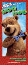 yogi bear yogi bear teaser trailer