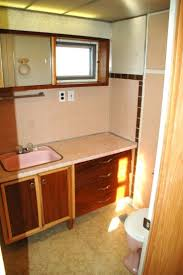 Mobile Home Kitchen Design by 9 Best Trailer Homes And Great Spaces Images On Pinterest Mobile