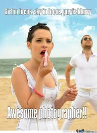 Photography Meme - the awesome photographer by ben meme center