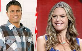 james roday and maggie lawson 2015 is maggie lawson dating anyone after divorcing her husband ben koldyke