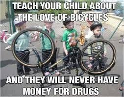Funny Bike Memes - 18 most funniest bicycle meme photos and images