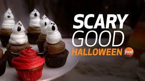 Halloween Ice Cream Cake by Troikafood Network Halloween Campaign 2015 Troika