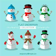 snowman vectors photos psd files free download