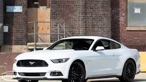 2015 mustang gt reviews 2015 ford mustang gt review