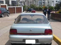1993 nissan bluebird arx automatic related infomation