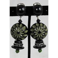angela caputi earrings pin by hantman on angela caputi jewelry from firenze