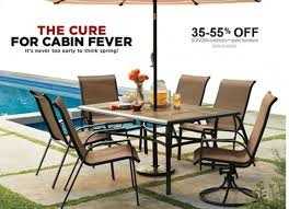Kohls Patio Furniture Sets - patio furniture ideas karakerley