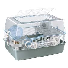 How Much Is A Hamster Cage Large Plastic Hamster Home Pets At Home