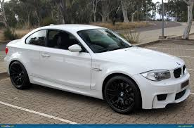 white bmw 1 series sport bmw 1 series white