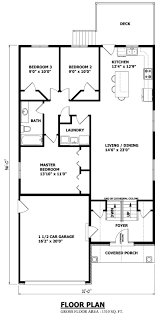 small split level house plans canada