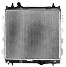 chrysler pt cruiser radiator fan amazon com tyc 620440 chrysler pt cruiser replacement radiator