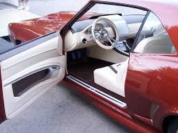 interior design classic car interior restoration home style tips