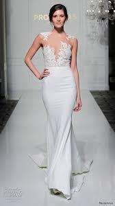 pronovias wedding dress prices pronovias 2016 wedding dresses new york bridal runway show