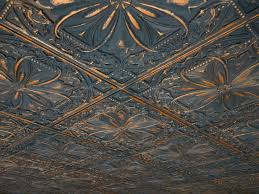 Tin Ceiling Panels by Top 25 Best Drop Ceiling Tiles Ideas On Pinterest Updating Drop