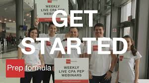 cpa education get started with prepformula youtube