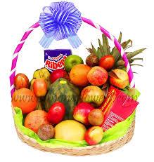 deliver fruit deliver a fruit basket simona flowers